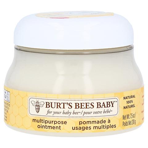 BURT'S BEES Baby Bee Multi Purpose Ointment 210 Gramm