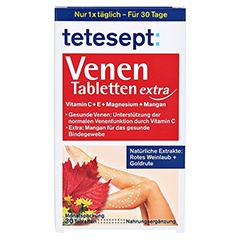 TETESEPT Venen Tabletten extra 30 Stück - Vorderseite