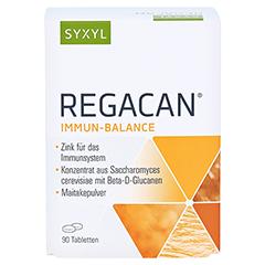 REGACAN Syxyl Tabletten 90 Stück - Vorderseite