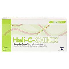 heli c check magenkeimtest 1 st ck online bestellen