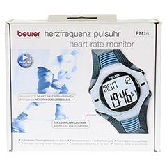 BEURER PM26 Pulsuhr 1 Stück - Vorderseite