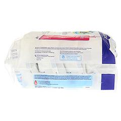PENATEN ULTRA sensitiv Reinigungstücher 4x56 Stück - Linke Seite