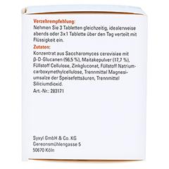 REGACAN Syxyl Tabletten 90 Stück - Linke Seite