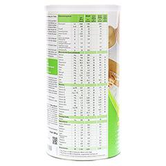 REDUCELLE Diätdrink Pulver 500 Gramm - Linke Seite