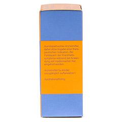 NUX VOMICA COMP.SE Tabletten 100 Stück N1 - Linke Seite