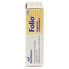 FOLIO+D3 Filmtabletten 60 Stück - Rechte Seite