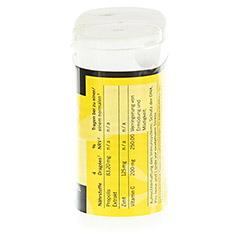 Apropolis Dragees mit Zimt und Vitamin C 22.5 Gramm - Rechte Seite