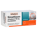Simethicon-ratiopharm 85mg 100 Stück N3