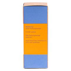 NUX VOMICA COMP.SE Tabletten 100 Stück N1 - Rechte Seite
