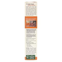 LOGONA Pflanzen-Haarfarbe Color Creme Indian Summer 150 Milliliter - Rechte Seite