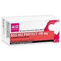 ASS AbZ PROTECT 100mg 50 Stück N2