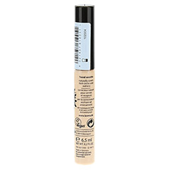 LAVERA Natural Concealer Creme 01 ivory 6.5 Milliliter - Rückseite