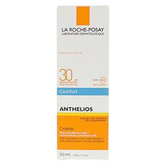 ROCHE-POSAY Anthelios Creme LSF 30 / R 50 Milliliter - Rückseite