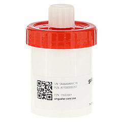 GAKO unguator Kruke 50 ml Standard 1 Stück - Rückseite