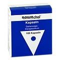 Rowachol 100 Stück