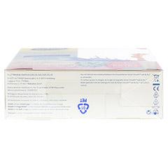 SCHOLL Velvet smooth Pedi wet & dry Vorteilspack 1 Packung - Unterseite
