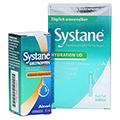 SYSTANE Geltropfen Benetzungstropfen für d.Augen + gratis Systane Hydration UD 5 X 0,7 ml 10 Milliliter