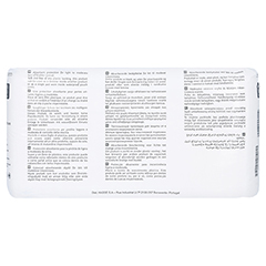 CLASSIC PAD mini Rechteckvorlagen o.Folie 11x36cm 28 Stück - Rückseite