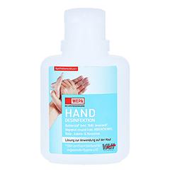 WEPA Handdesinfektion 75 Milliliter