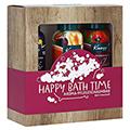KNEIPP Geschenkpackung Happy Bathtime 3x100 Milliliter