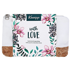 KNEIPP Geschenkpackung With Love 1 Packung - Vorderseite