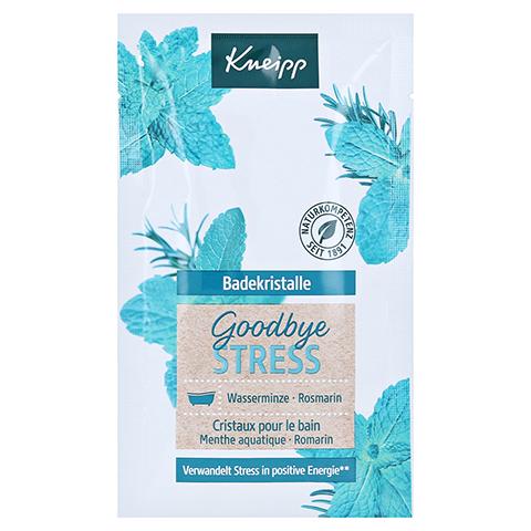 KNEIPP Badekristalle Goodbye Stress 60 Gramm