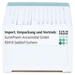 NICORETTE Mint Spray 1 mg/Sprühstoß 1 Stück - Rechte Seite
