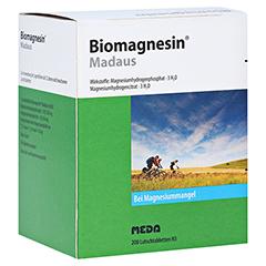 Biomagnesin Madaus 200 Stück N3