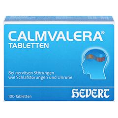 CALMVALERA Hevert Tabl. 100 Stück N1 - Vorderseite