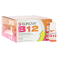 EUNOVA B12 Komplex Trinkfläschchen 30x10 Milliliter