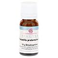 PULSATILLA PRATENSIS D 4 Globuli 10 Gramm N1