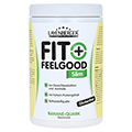 FIT+FEELGOOD Banane Quark Schlank Diaet 430 Gramm