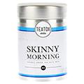 Skinny Morning- Organic Green Tea with Mate, Dose 60 Gramm