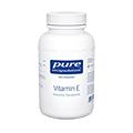 PURE ENCAPSULATIONS Vitamin E Kapseln 180 Stück