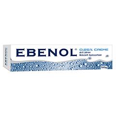 Ebenol 0,25% 50 Gramm N2