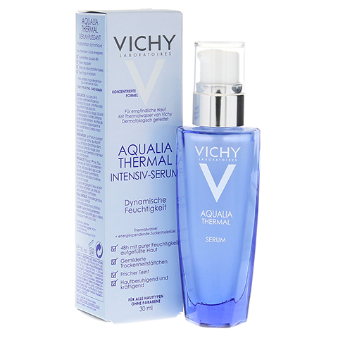 VICHY AQUALIA Thermal Dynam.Serum 30 Milliliter
