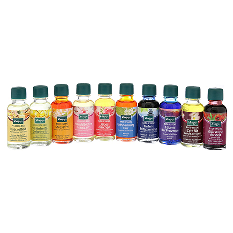 KNEIPP Bade-Komposition 10x20 Milliliter