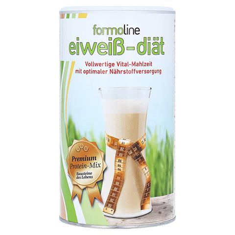 FORMOLINE eiweiß-diät Pulver 480 Gramm