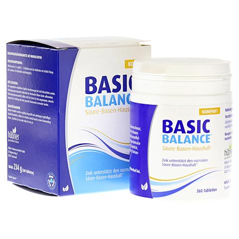 Basic Balance Kompakt Tabletten 360 Stück
