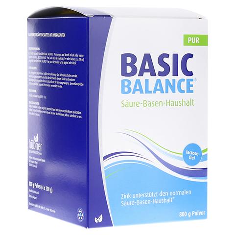 Basic Balance Pur Pulver 800 Gramm
