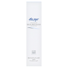 LA MER ADVANCED Skin Refining Beauty Fluid 24h o.P 50 Milliliter - Vorderseite