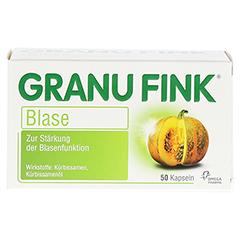GRANU FINK BLASE 50 Stück - Vorderseite