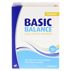 Basic Balance Kompakt Tabletten 360 Stück - Vorderseite