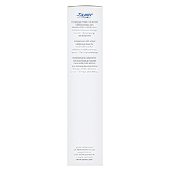 LA MER ADVANCED Skin Refining Beauty Fluid 24h o.P 50 Milliliter - Linke Seite