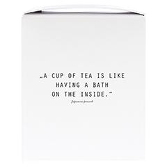Glass Tea Mug 350ml 1 Stück - Linke Seite