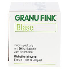GRANU FINK BLASE 50 Stück - Rechte Seite
