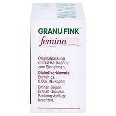 GRANU FINK femina 30 Stück - Rechte Seite