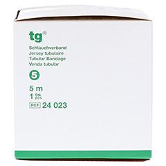 TG Schlauchverband Gr.5 5 m weiß 24023 1 Stück - Rechte Seite