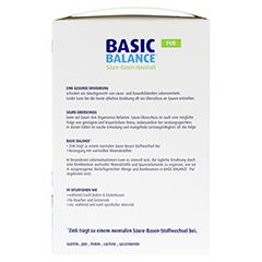 Basic Balance Pur Pulver 800 Gramm - Rechte Seite