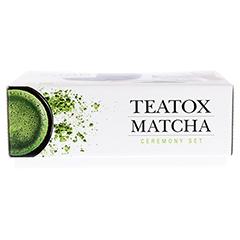 "TEATOX Matcha ""Ceremonial Set"" 1 Stück - Rechte Seite"
